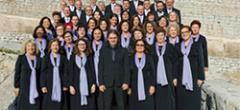 Coro y Banda Sinfónica Ciutat d'Eivissa